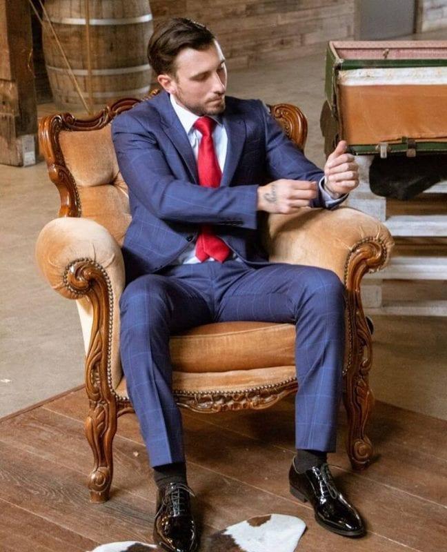 Wedding Suits Melbourne - Briggins Suits